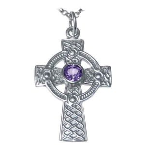 Celtic Cross Pendant SCR1203